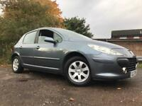 Peugeot 307s 1.4 Petrol Long Mot Low Mileage Cheap To Run And Insure Drives Great !!!