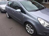 Vauxhall Corsa 1.2 SXI 5dr QUICK SALE BARGIN