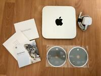 Apple Mac Mini With OS X Server