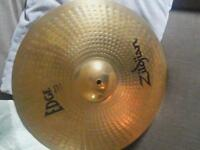 "Zildjian Razor Edge 16""crash cymbal"