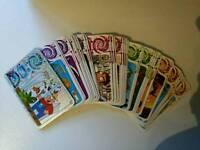 Bear Yo-Yo Cards