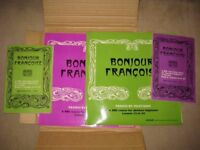 French Language Records