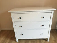 IKEA Chest of 3 drawers - Retail price £100