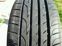 225/40zr/18 tyre