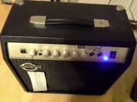 Carlsbro Kickstart Bass 25 Amp