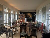 Full Time Chef required - Eaton Park Cafe