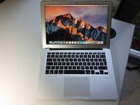 2015 macbook air i5 vgc warranty