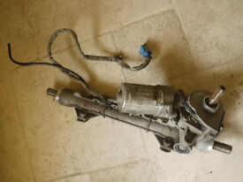 Citroen C2 Car Steering Rack