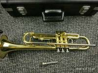 Trumpet yamaha ytr 4320 e