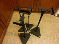 Extendable HiFi Stands