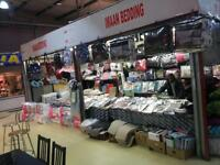 Market stall on sale in gorton.