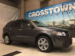 2014 Dodge Journey RT awd | 3.6l v6 | 6-speed auto | remote star Edmonton Edmonton Area image 7