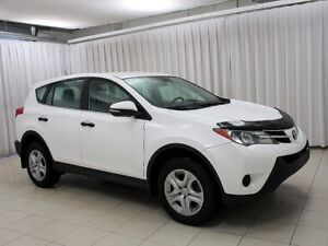 2013 Toyota RAV4 HURRY!! THE TIME TO BUY IS RIGHT NOW!! LE AWD w