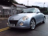 !!!!SUMMER FUN CONVERTABLE ELECTRIC HOOD ONLY 35000 MILES FULL LEATHER!!!!