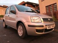 ★ Guaranteed 31,000 mls - Drives Like new ★ Full Yrs Mot, FULL S H, 2007 Fiat Panda Dynamic 1.2 5dr