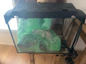 30ltr starter fish tank