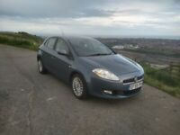 Fiat, BRAVO, Hatchback, 2010, Manual, 1368 (cc), 5 doors. £1300 ONO