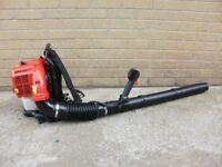 Brand New 43cc Petrol Back-Pack Leaf Blowers