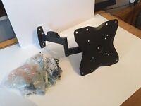 Adjustable tv wall bracket for sale