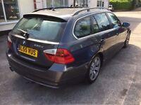 2005 BMW 330D SE Touring Auto - Estate - Automatic - DIESEL - Sat Nav