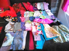 Clothes bundle (2-3 years)