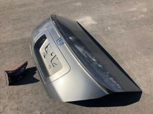 Trunk lid Honda Civic coupe 2006-2011