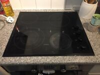 Excellent Electric Hob AEG