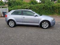 2003 Audi A3 2.0 TDI SE 3dr Manual @07445775115