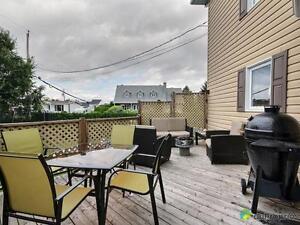 285 000$ - Maison 2 étages à vendre à St-Félicien Lac-Saint-Jean Saguenay-Lac-Saint-Jean image 6