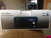 Alba DAB Digital Radio