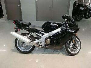 2007 Kawasaki ZZR600 -