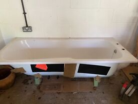 Bath - great for garden pond or raised bed