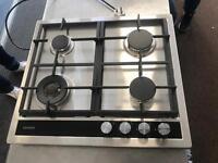 SIEMENS iQ500 EC645HC90E gas hob