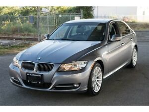 2009 BMW 335XI Turbo Sedan!Coquitlam Location 604-298-6161