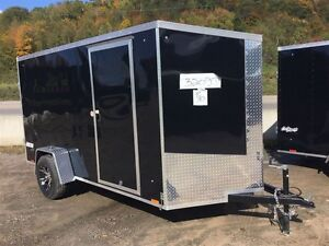 2017 Pace American 6X12 JOURNEY SE