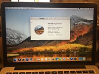 Selling Macbook Pro 2014 mid, 13inch /i5/ 128GB SSD/ 8GB RAM