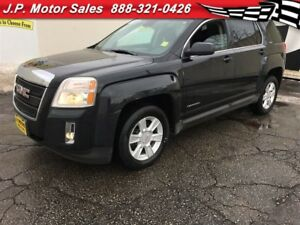 2012 GMC Terrain SLE-2, Auto, Sunroof, Back Up Camera, AWD