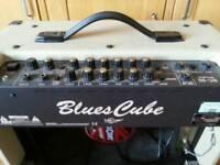 Roland Blues Cube BC60 Guitar Amplifier