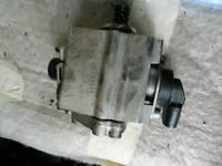 High Pressure Fuel Pump toVW GOLF Mk5 03C127025L