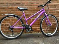 British Eagle Verona ladies girls mountain bike