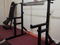 Gym bundle