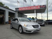 2012 Chrysler 200 Touring mag vitres electriques air climatiser