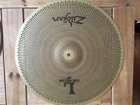 Zildjian Low Volume 80 Cymbal Set