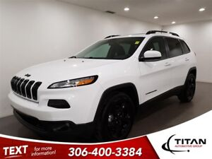 2017 Jeep Cherokee Limited High Altitude|4X4|CAM|Leather|NAV