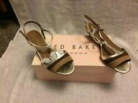 Ted baker sandals 6 BNIB
