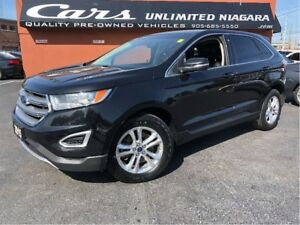2015 Ford Edge SEL | AWD | NAVI | CAMERA | PANO ...