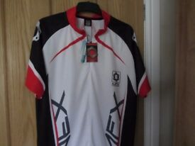 Mens Cycling Top - XXL