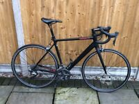 Canyon endurace CF great condition
