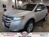 2013 Ford Edge SEL $190.63 BI WEEKLY!!!