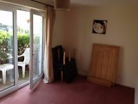 Double Room to Rent in Brighton Marina. Separate entrance!